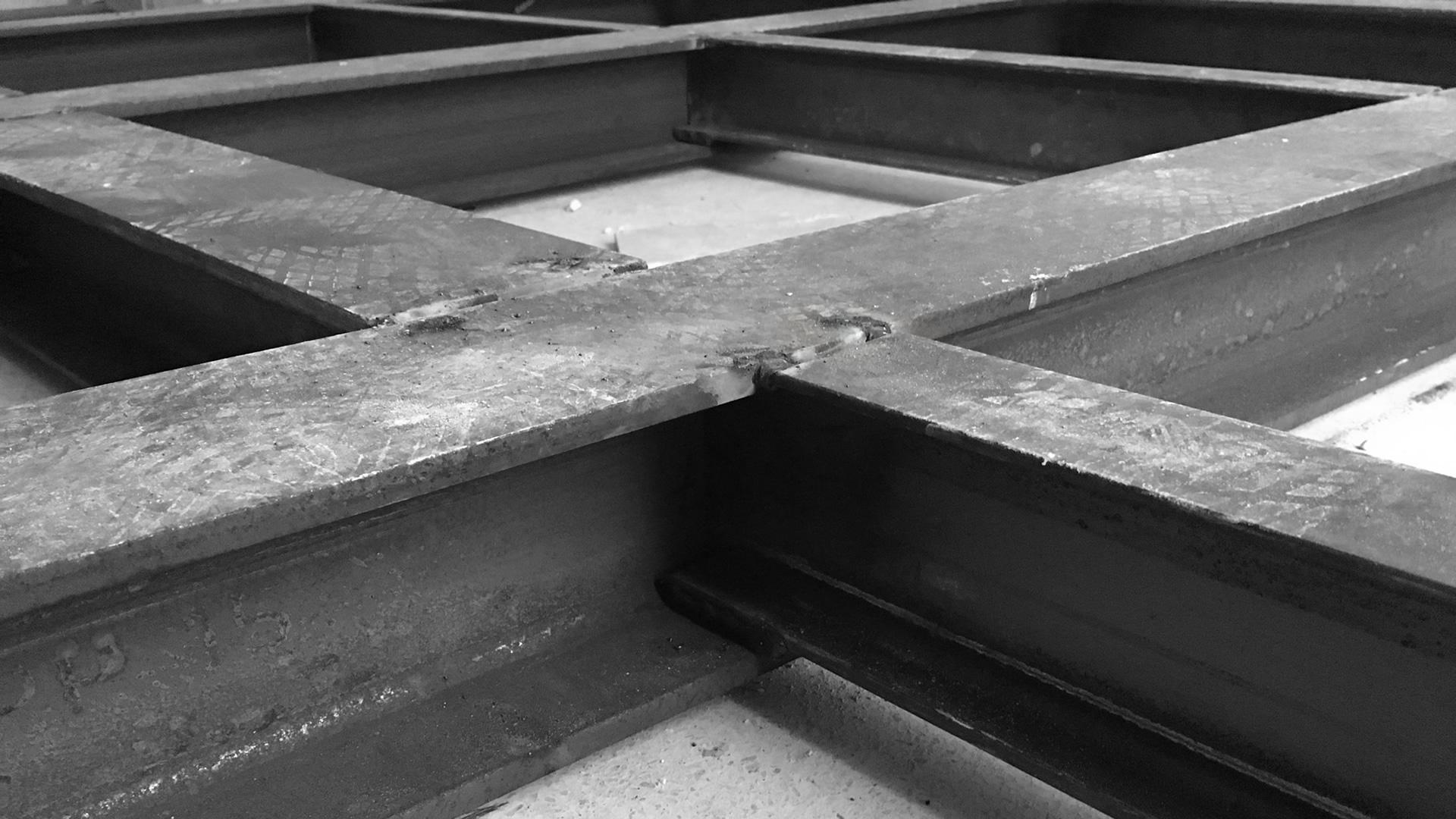 Progettazione Strutturale di Nuove Opere in Acciaio - GALATINA (LE) Italy
